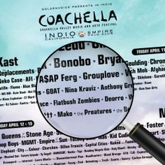This Pin was discovered by Alexandria Griffin. Discover (and save!) your own Pins on Pinterest.   See more about coachella.