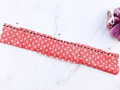Long Auburn Hair, Hair Bun Maker, Easy Sewing Projects, Bun Hairstyles, Hair Bows, Free Pattern, Personalized Items, Hair Styles, Fabric