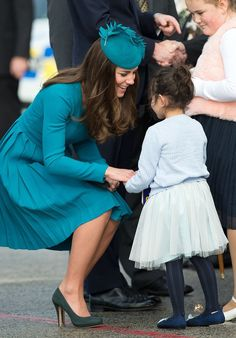 Prince William and Kate Middleton Start Their Parents-Only Trip