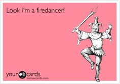 Firedancer haha - I actually just chortled