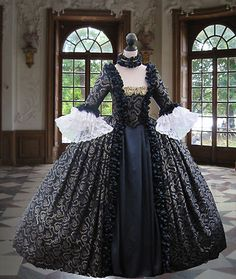 venice ball gown