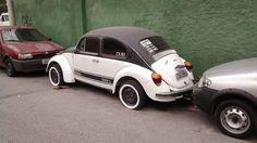 Vw - Volkswagen Fusca Fuscão