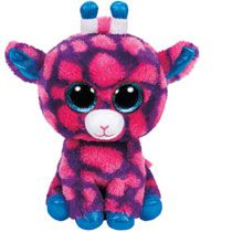 Ty Beanie Boo's knuffel Sky High - 24 cm