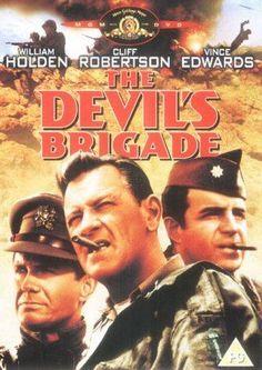 Film - Brigada diavolului - The Devil's Brigade Old Movies, Great Movies, Prime Movies, Vintage Movies, Vince Edwards, Imitation Game, Film Streaming Vf, War Film, Version Francaise