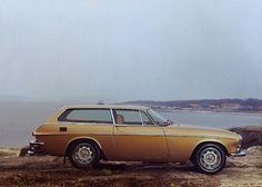 Volvo P1800 ES | Explore Auto Clasico's photos on Flickr. Au… | Flickr - Photo Sharing!