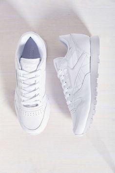 Reebok Classic Leather R13 Running Sneaker