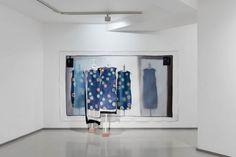 Split Personality, 2013, Lisa Milroy Lisa Milroy, Turner Contemporary, 25 June, Personality