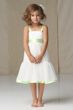 Seahorse 47819 Flower Girl Dress |