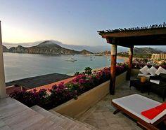 ME Cabo, Cabo San Lucas, Mexico