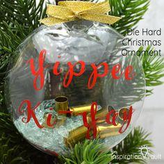 38 Best Die Hard Series images in 2019 Die Hard Christmas, Christmas Holidays, Black Christmas, Christmas 2017, Christmas Stuff, Handmade Christmas Gifts, Diy Christmas Ornaments, Christmas Decorations, Hard Movie