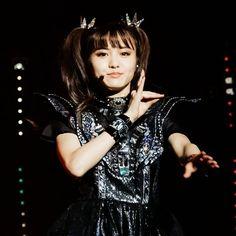 Sakura Gakuin, Moa Kikuchi, My One And Only, Girl Falling, Kawaii Girl, Heavy Metal, Punk, Sexy, Instagram Posts