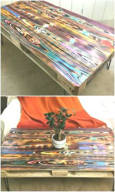 Things That Can Be Made with Used Wooden Pallets - DIY Furniture Couch Ideen