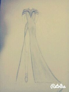 Elbise cizimleri