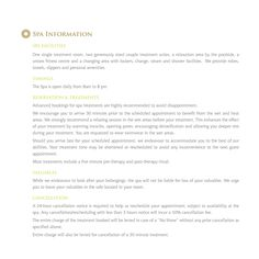 Spa Information