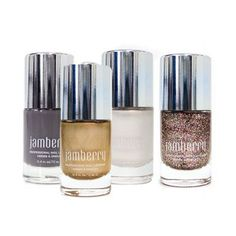 Glitz and Glam Lacquer Set  nail wraps by Jamberry Nails www.jessicacauser.jamberrynails.net