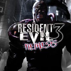 Resident Evil 3 - Nemesis # # Sony PlayStation One Jill Valentine, Resident Evil Nemesis, Resident Evil Game, Dino Crisis, Playstation 2, Evil Games, Sega Dreamcast, 2 Logo, School Games