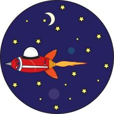 Photo Clipart, Clipart Images, Cute Birthday Quotes, Free Cars, Space Theme, A Cartoon, Outer Space, Art Google, Astronomy