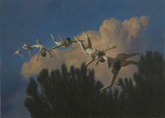 Skyfly, 2008, Harry Holland