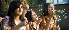 6 Friends Your Tween Daughter Probably Already Has