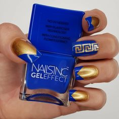 """Nail Art 
