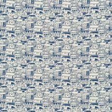 Sanderson Colour For Living St Ives Fabric Collection DCFL221293