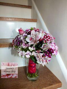 Sweet William Wedding Collection | Bouquet