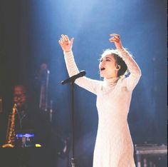 Christian Singers, Christian Artist, Lauren Daigle, Her Music, Revolutionaries, Concert, Patagonia, Heaven, Angel