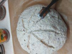 Domáci chlieb (fotorecept) - recept   Varecha.sk Ale, Bread, Food, Basket, Ale Beer, Brot, Essen, Baking, Meals