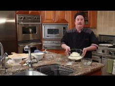 Subscribe Now: http://www.youtube.com/subscription_center?add_user=Cookingguide Watch More: http://www.youtube.com/Cookingguide Making three cheese pizza ble...