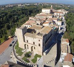 Castello Ducale di Crecchio (CH)
