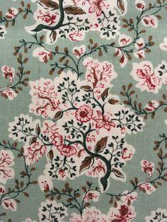 Judie Rothermel Sturbridge Village Collection II. My favorite fabric!