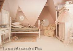 The Robin Nest Cottage - LA CASA DELLE BAMBOLE DI FLORA