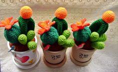 Cactus in cup Garden. you see me @facebook.com/happyBySuchanya