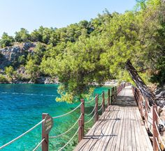 Hillside beach club in Fethiye and famous guests Antalya, Hillside Beach Club, Istanbul, Hotels In Turkey, Lake Photography, The Great Escape, Das Hotel, Turkey Travel, Luxury Travel