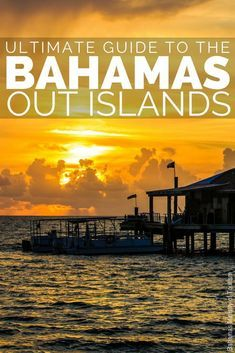 Things to do in Bahamas, with our expert Bahamas Travel Guide. The stunning sunsets in the Bahamas Islands will be the perfect backdrop to your Bahamas Vacation, Bahamas Couple Holiday or Bahamas Honeymoon. With stunning Bahamas beaches to explore, coloni Bahamas Hotels, Bahamas Honeymoon, Bahamas Beach, Beach Honeymoon Destinations, Bahamas Vacation, Bahamas Island, Nassau Bahamas, Caribbean Vacations, Island Beach