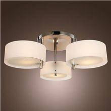 lmpara moderna luces de la sala dormitorio de la lmpara de la luz del celling