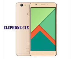 Elephone C1X Specifications, Features and Price to Buy