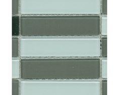 Glasmosaik CM S401 Crystal Stäbchen mix 30,5x32,5 cm bei HORNBACH kaufen