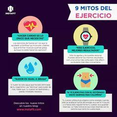 9 mitos