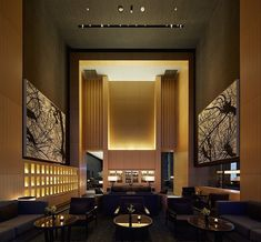 Glamorous hotel decor. Discover more inspirations at http://memoir.pt/inspirations/