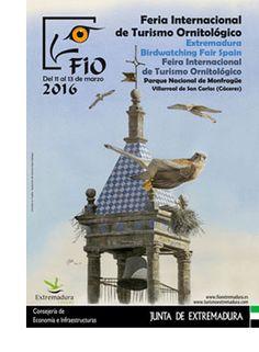 Cartel anunciador de FIO 2016