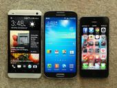 Comparing the Samsung Galaxy S4 and the Galaxy S3 - CNET