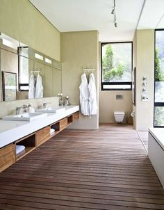 Bathroom - Cape Villa, in Western Cape, South Africa