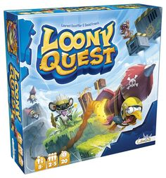 The Brick Castle: Loony Quest Family Board Game Giveaway (age Best Kids Christmas Gifts, Top Christmas Toys, Arcade, Orange Games, Tracing Sheets, The End Game, Family Board Games, Drawing Games, Fun Games