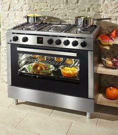 Google+ Oven, Kitchen Appliances, Google, Diy Kitchen Appliances, Home Appliances, Ovens, Kitchen Gadgets