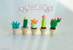 Happy New Year by {JooJoo}, via Flickr