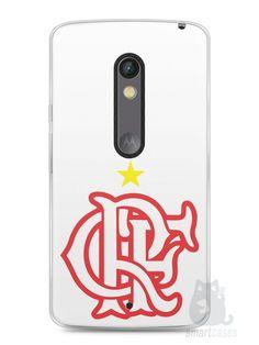 Capa Capinha Moto X Play Time Flamengo #9 - SmartCases - Acessórios para celulares e tablets :)