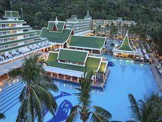 Le Meridien Phuket Beach Resort Phuket