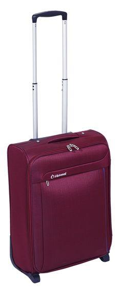 Βαλίτσα καμπίνας τρόλεϊ 51Χ39Χ21 Diplomat ZC 6200 51 ειδη ταξιδιου  βαλίτσες γκαρταρόμπες καμπίνας