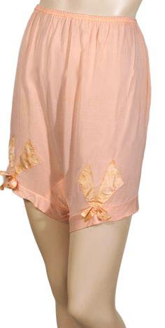 Vintage 1930s Tap Pants